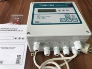 Теплосчетчик ТЭМ-104М Ду40