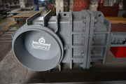 Предлагаем задвижки клиновые Ду 300-2400 мм в Беларусии